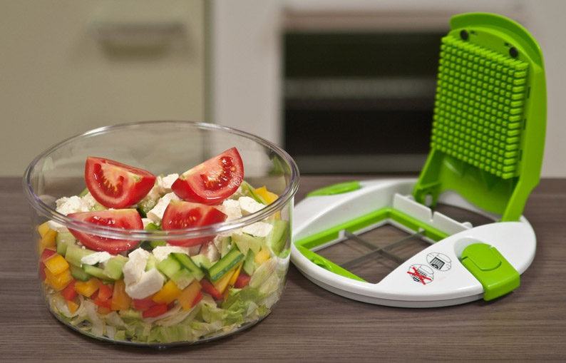 Pachet complet Salad Chef Smart