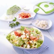 Pachet complet Salad Chef Smart (8)