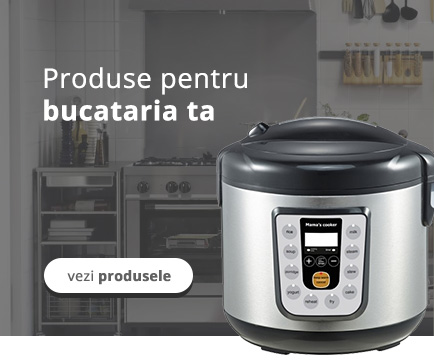 Produse iTeleshop pentru bucatarie